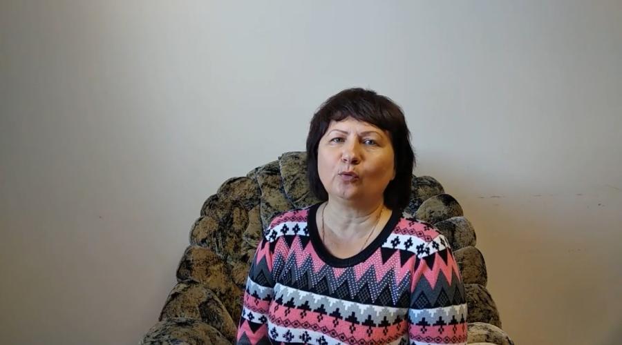 Татьяна Бабенко