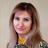 Щербакова Ирина Владимировна