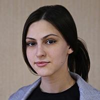 Письменская Виктория Михайловна